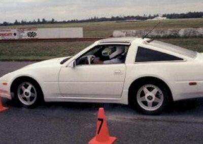 #6021 – 1986 Nissan 300ZX