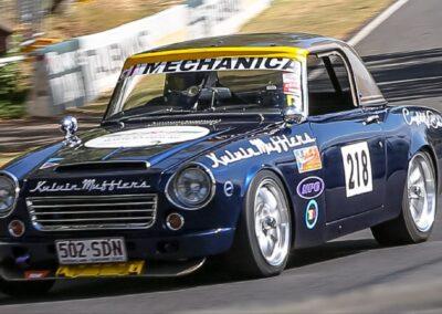 #6024 – 1965 Datsun 1600