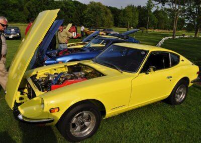 #7007 – 1970 Datsun 240Z