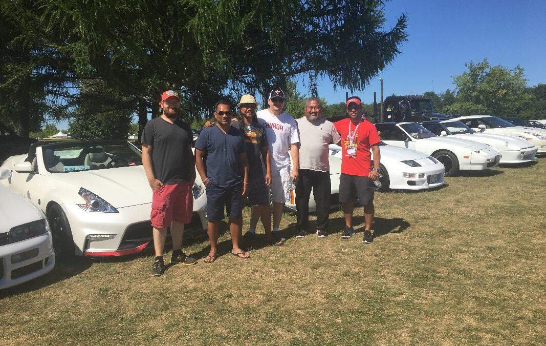 #7035 – 2015 Nissan 370Z Nismo Roadster