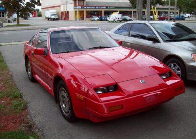 #1073 – 1986 Nissan 300ZX
