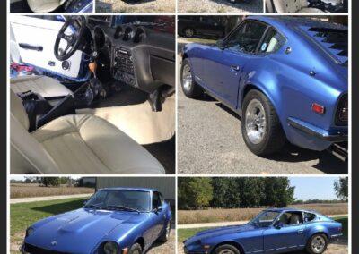 #1079 – 1972 Datsun 240Z