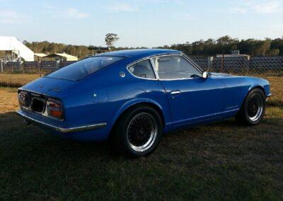 #1081 – 1971 Datsun 240Z