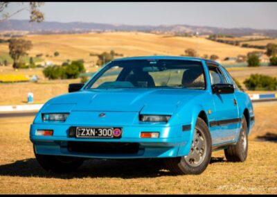 #1084 – 1985 Nissan 300ZX