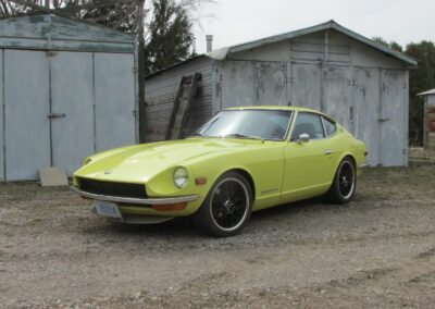 #1085 – 1971 Datsun 240Z