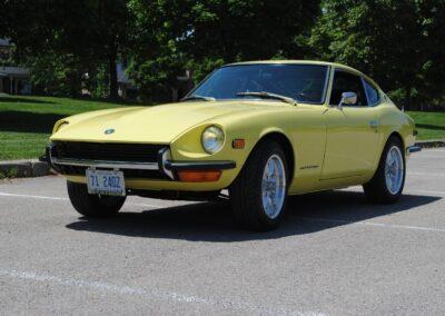 #1086 – 1971 Datsun 240Z