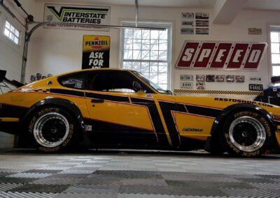 1st Place #1094 – 1976 Datsun 280Z