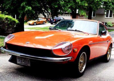 #1095 – 1973 Datsun 240Z
