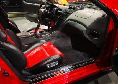 #2037 – 1994 Nissan 300ZX Convertible