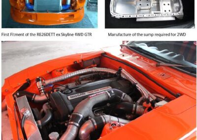 #2041 – 1969 Datsun 240Z