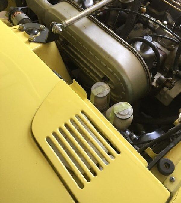 #2042 – 1971 Datsun 240Z
