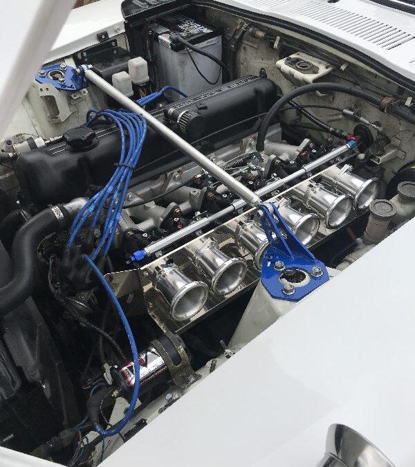 #2044 – 1976 Datsun 280Z