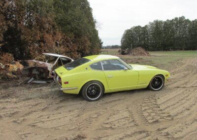 #3032 – 1971 Datsun 240Z