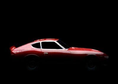 #3033 – 1970 Datsun 240Z