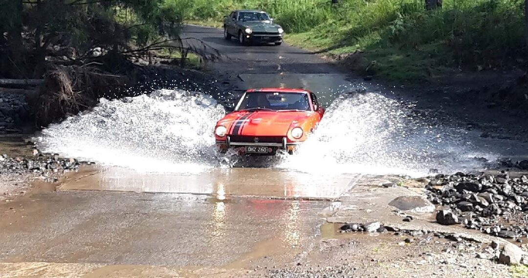 #3036 – 1974 Datsun 260Z