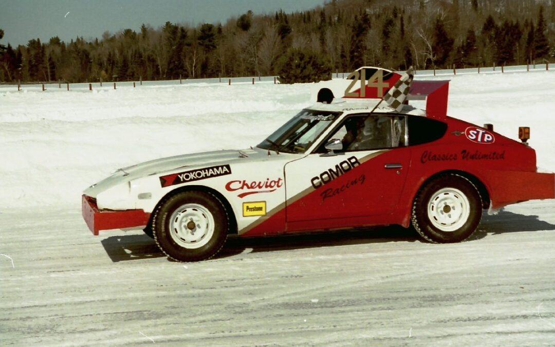 #4047 – 1971 Datsun 240Z
