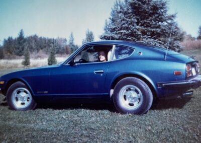#4048 – 1974 Datsun 260Z