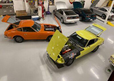 #5027 – 1971 Datsun 240Z