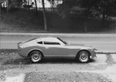 #5028 – 1970 Datsun 240Z