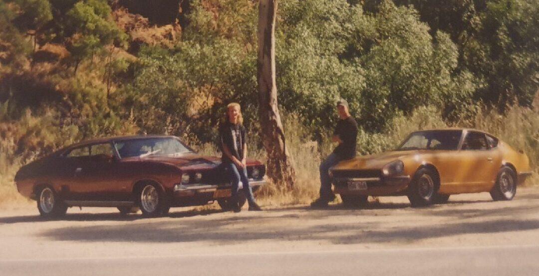 2nd Place #5029 – 1971 Datsun 240Z