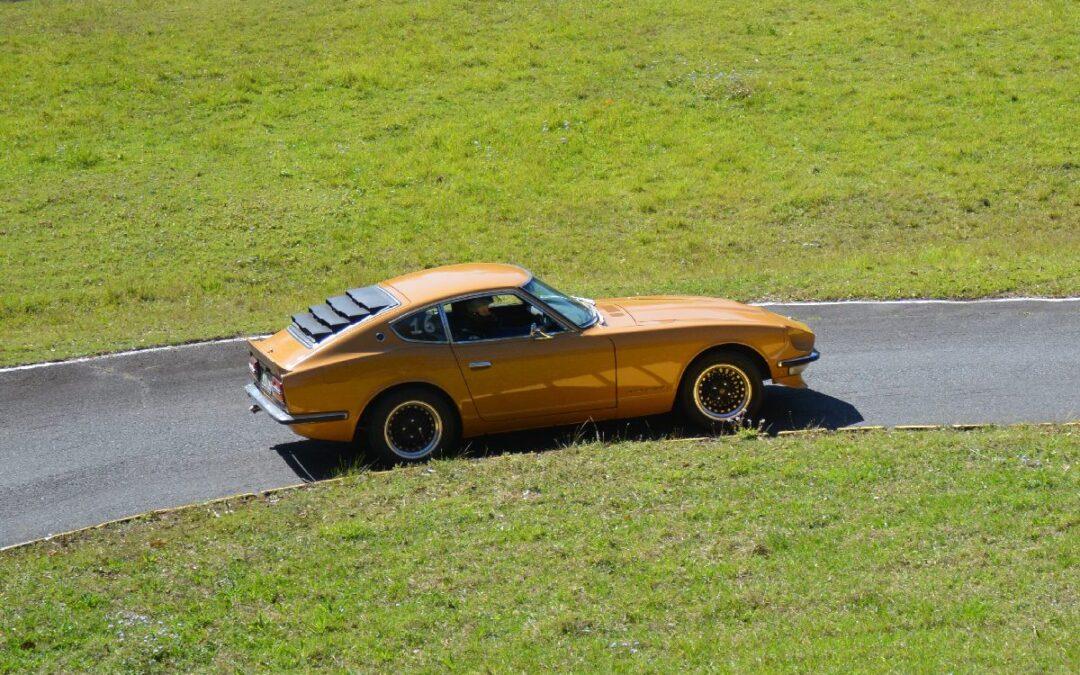 #6044 – 1971 Datsun 240Z
