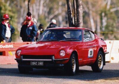 #6045 – 1974 Datsun 260Z