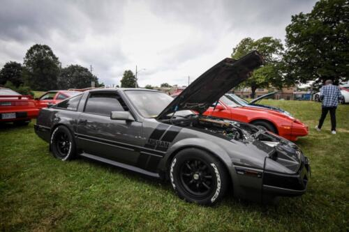 f1ChristienVeilleuxCar85Nissan300ZXModified